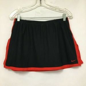 Nike Golf Tennis Dri Fit Women's Black/Orange Skor